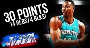 Video: Dwight Howard Full  Game Highlights 10/03/18 HD